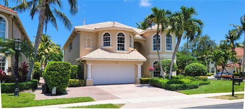 736 Sandy Point, North Palm Beach, FL, 33410, Prosperity Harbor Home For Sale