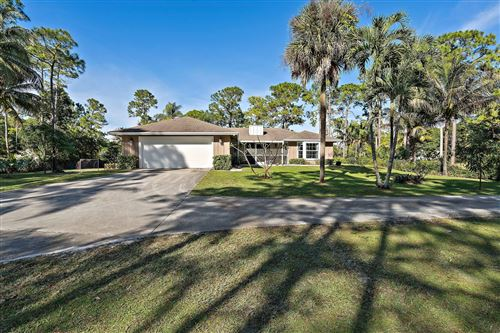 11885 52nd, West Palm Beach, FL, 33411, The Acreage Home For Sale