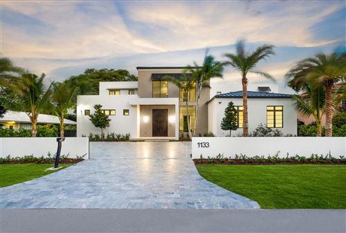 1133 Cocoanut, Boca Raton, FL, 33432,  Home For Sale