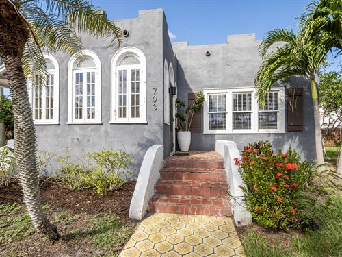 1703 Palmway, Lake Worth Beach, FL, 33460,  Home For Sale