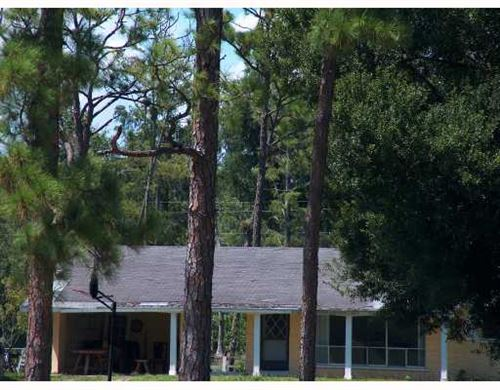 15897 Collecting Canal, Loxahatchee Groves, FL, 33470,  Home For Sale