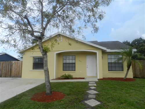 1274 Denlow, Royal Palm Beach, FL, 33411,  Home For Sale