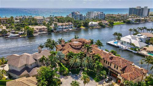 978 Gardenia, Delray Beach, FL, 33483, Tropic Isle Home For Sale