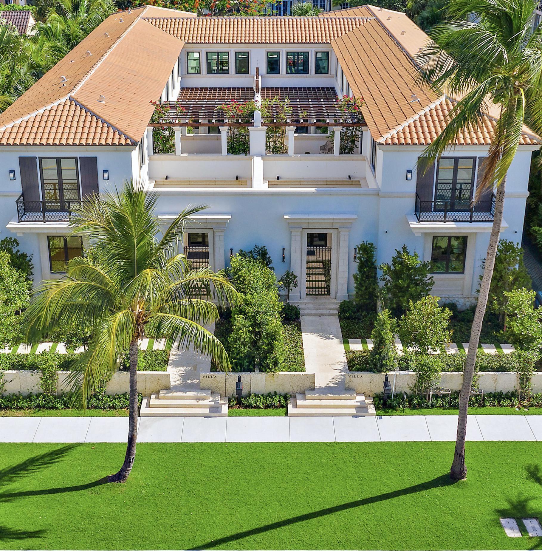 Cortile Villa Properties For Sale