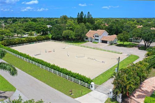 14575 Draft Horse, Wellington, FL, 33414, Paddock Park 2 Home For Sale