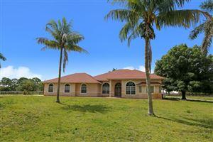 17108 Fox Trail, Loxahatchee, FL, 33470, FOX TRAIL Home For Sale