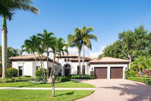 7193 Winding Bay, West Palm Beach, FL, 33412, Ibis - Bent Creek Home For Sale