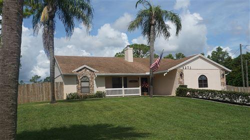 4271 Royal Palm Beach, The Acreage, FL, 33411,  Home For Sale