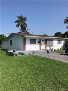 666 6th, Belle Glade, FL, 33430,  Home For Sale