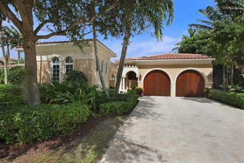 11209 Orange Hibiscus, Palm Beach Gardens, FL, 33418, OLD PALM Golf Club Home For Sale
