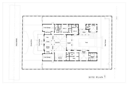 2943 Polo, Gulf Stream, FL, 33483,  Home For Sale