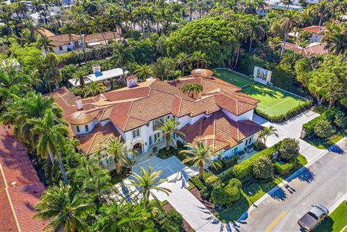 228 Via Las Brisas, Palm Beach, FL, 33480,  Home For Sale