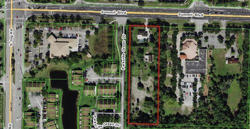 6352 Summit, Greenacres, FL, 33415, None Home For Sale