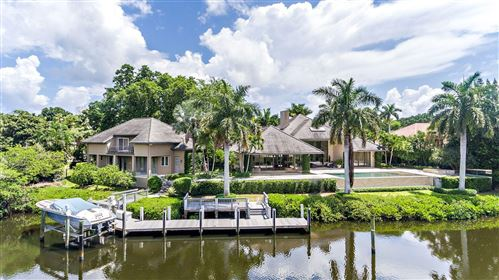 2940 Le Bateau, Palm Beach Gardens, FL, 33410, Frenchmans Creek Home For Sale