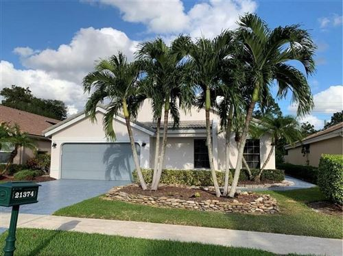 21374 Bridge View, Boca Raton, FL, 33428, BOCA WOODS COUNTRY CLUB Home For Sale