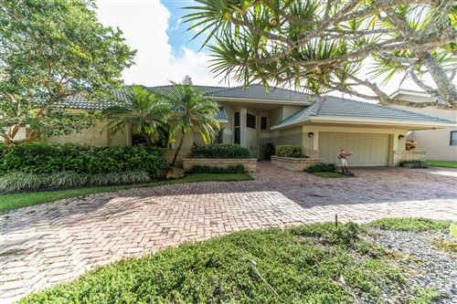 10710 Kirkaldy, Boca Raton, FL, 33498, STONEBRIDGE COUNTRY CLUB Home For Sale