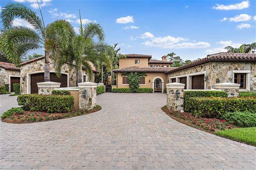 418 Via Del Orso, Jupiter, FL, 33477,  Home For Sale