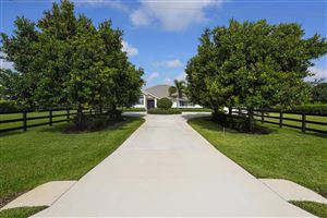 2081 Gray Mare, Wellington, FL, 33414, SADDLE TRAIL PARK OF WELLINGTON Home For Sale