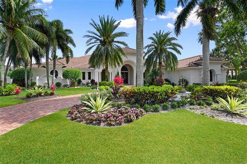 12210 Tillinghast, Palm Beach Gardens, FL, 33418, Old Palm Home For Sale