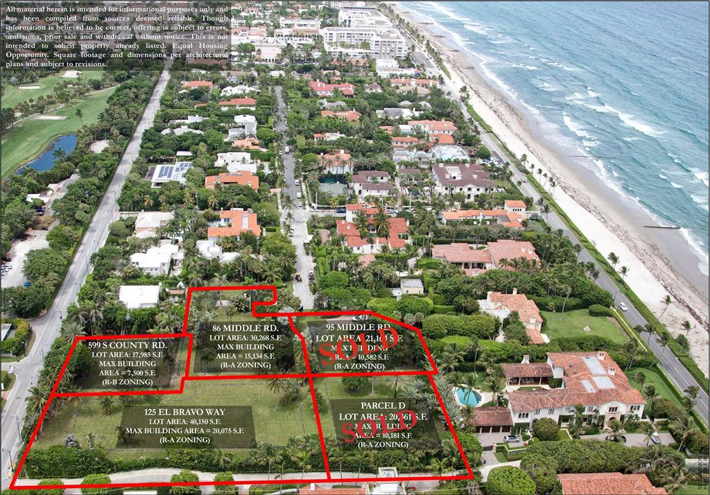 86 Middle Palm Beach Fl 33480 Property For Sale