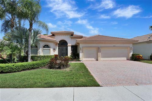 1843 Waldorf, Royal Palm Beach, FL, 33411, Madison Green Home For Sale