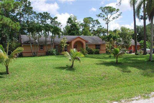 16779 76th, The Acreage, FL, 33470, Acreage Home For Sale