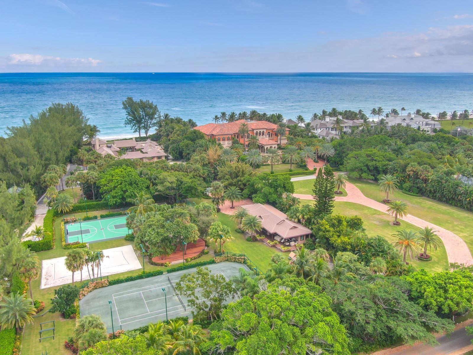 North Palm Beach                                                                      , FL - $24,950,000
