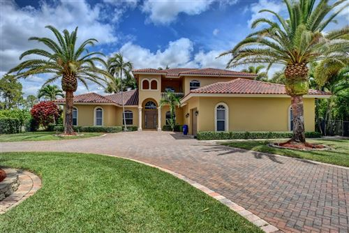 8645 Rodeo, Lake Worth, FL, 33467, Palm Beach Ranchettes Home For Sale