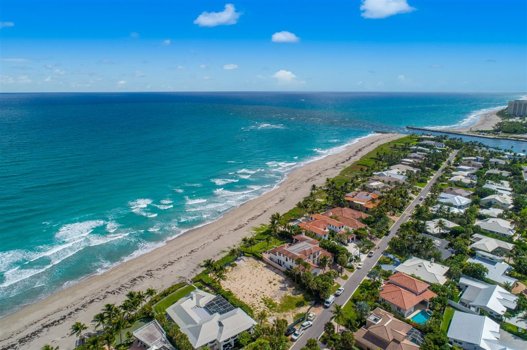 JUPITER INLET BEACH COLONY Properties For Sale