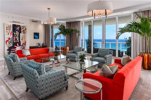 2700 Ocean, Singer Island, FL, 33404, The Ritz-Carlton Residences Home For Sale