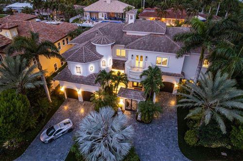 959 Eve, Delray Beach, FL, 33483, Tropic Isle Home For Sale