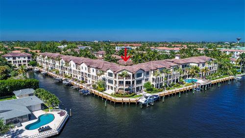 3071 Waterside, Boynton Beach, FL, 33435, Waterside of Boynton Beach Home For Sale