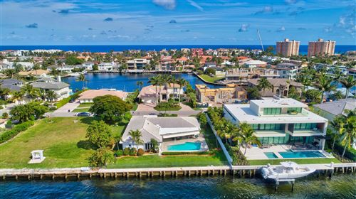 4326 Intracoastal, Highland Beach, FL, 33487, Bel Lido Home For Sale
