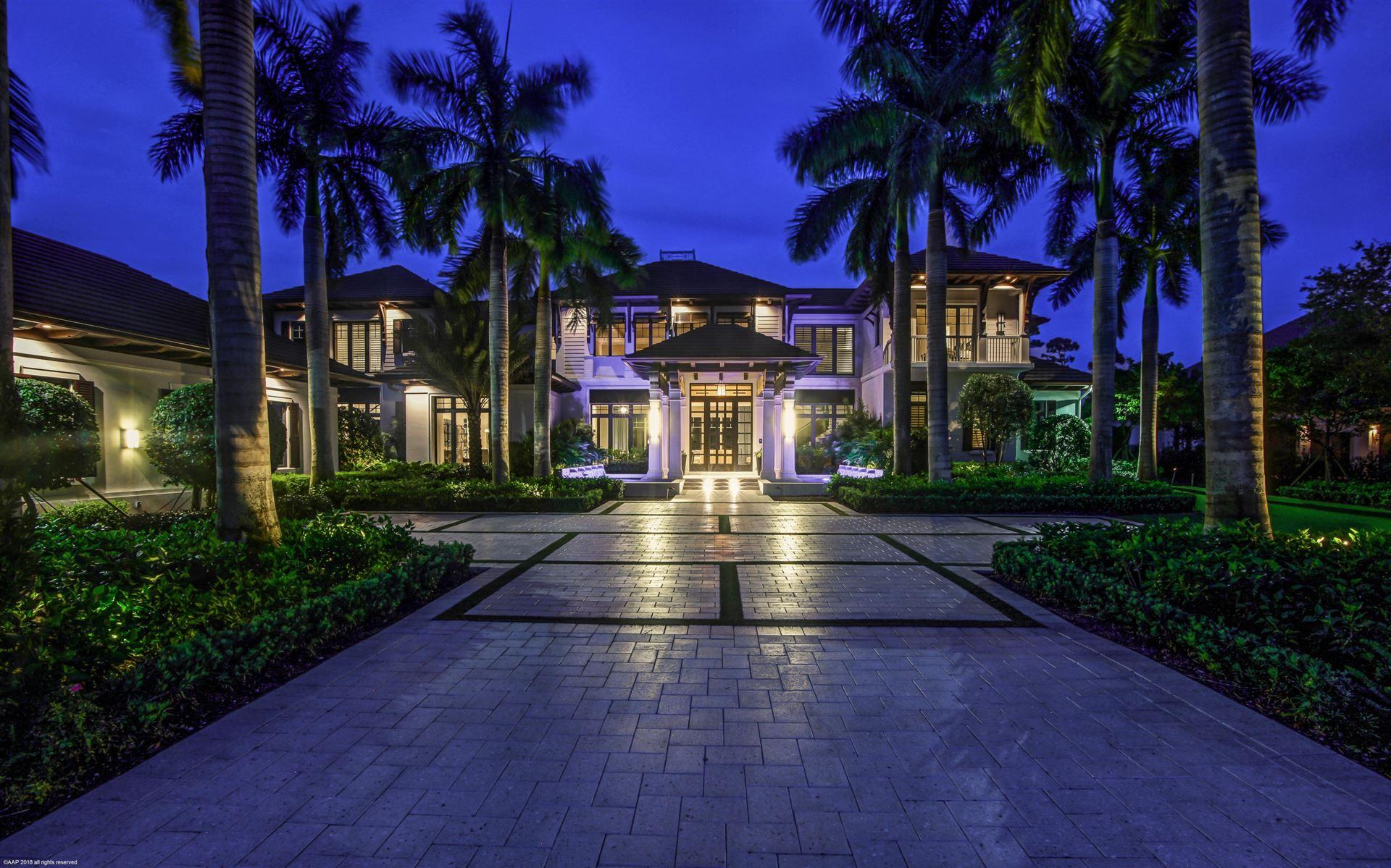 12218 Tillinghast, Palm Beach Gardens, 33418 Photo 1