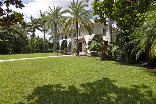 3001 Spruce, West Palm Beach, FL, 33407, Old Northwood Home For Sale