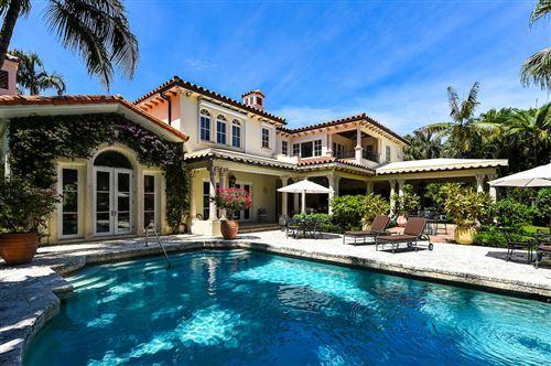 236 Via Las Brisas, Palm Beach, FL, 33480,  Home For Sale