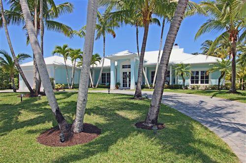 11 Bunker, Tequesta, FL, 33469,  Home For Sale