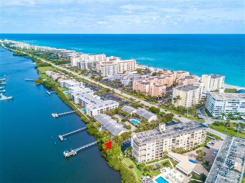 3543 Ocean 108, South Palm Beach, FL, 33480, Sausalito Townhomes Home For Sale