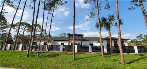 17027 Valencia, Loxahatchee, FL, 33470,  Home For Sale