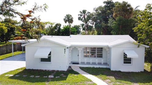 431 Virginia, Lake Worth Beach, FL, 33461,  Home For Sale