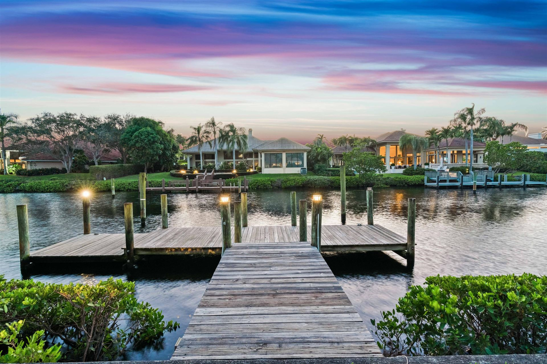 Frenchman's Creek Beach & Country Club Properties For Sale