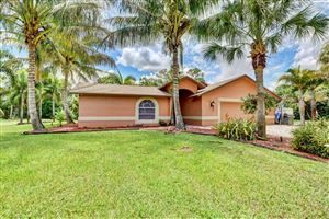 18346 93rd, The Acreage, FL, 33470,  Home For Sale