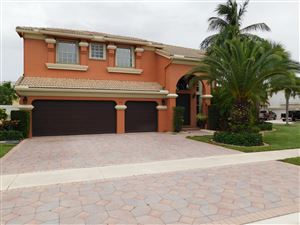 2147 Bellcrest, Royal Palm Beach, FL, 33411, MADISON GREEN Home For Sale