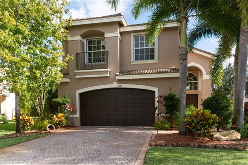 8789 Morgan Landing, Boynton Beach, FL, 33473, CANYON SPRINGS Home For Sale