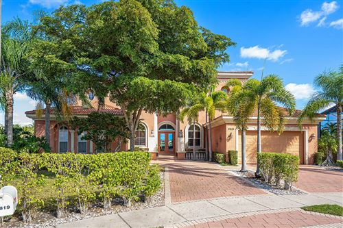 2819 Pillsbury, Wellington, FL, 33414, Postley Home For Sale