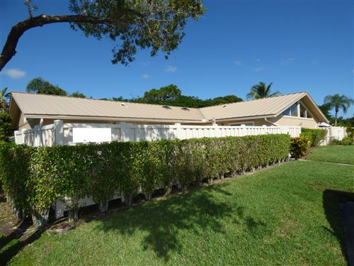 5473 Eagle Lake, Palm Beach Gardens, FL, 33418, WESTWOOD GARDENS Home For Sale