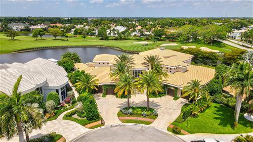 17727 Buckingham, Boca Raton, FL, 33496, ST ANDREWS COUNTRY CLUB Home For Sale