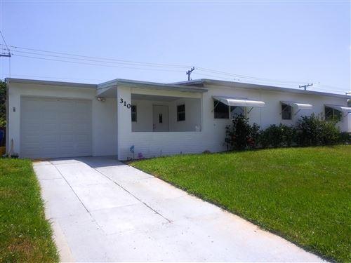 310 14th, Lantana, FL, 33462,  Home For Sale