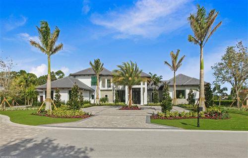 12216 Tillinghast, Palm Beach Gardens, FL, 33418, Old Palm Home For Sale