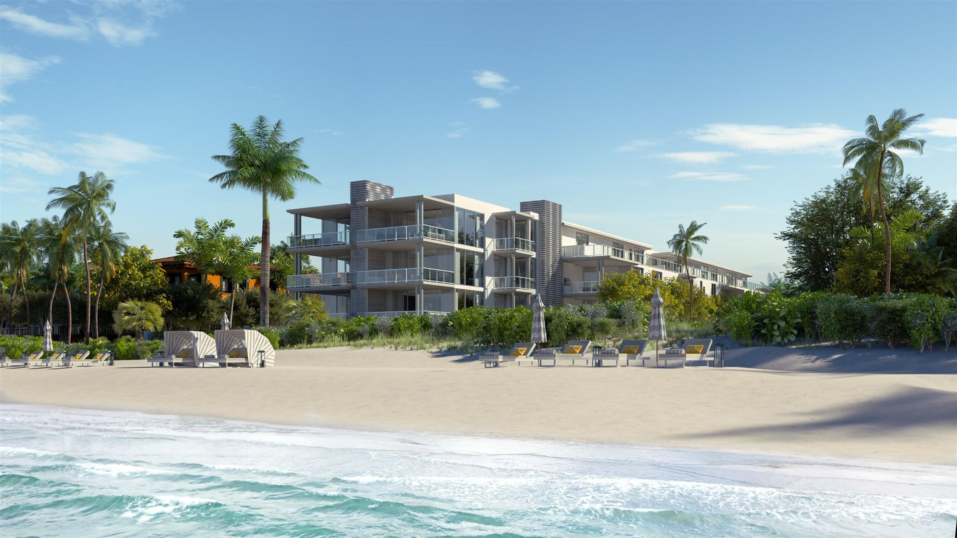 1625 South Ocean Properties For Sale